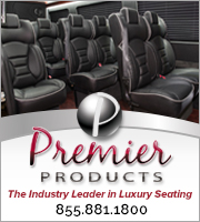 Premier Auto Products - Limousine and Bus Parts