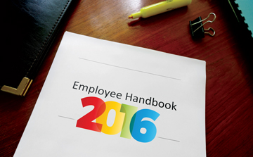 LMC Group Review that Employee Handbook