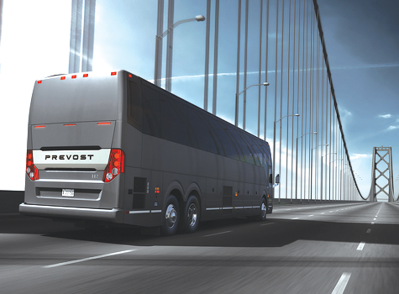 18 Motorcoach Showcase