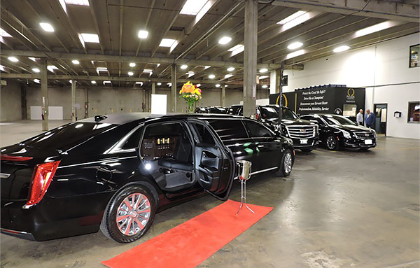 Premier Transportation Dallas