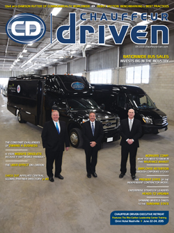 Midwest Bus Sales Chauffeur Driven Cover 04/15