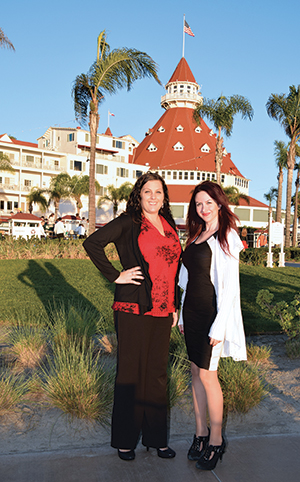 Men In Black San Diego Hotel Del Coronado