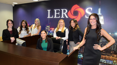 leros account managers