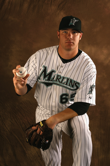 scott tyler florida marlins