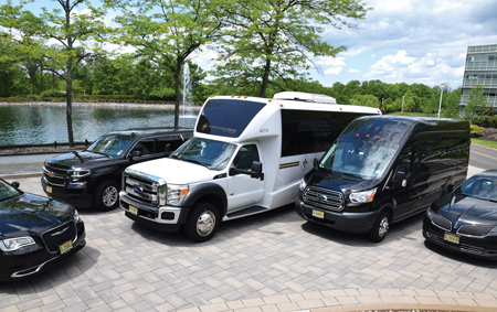 Royal Coachman Fleet
