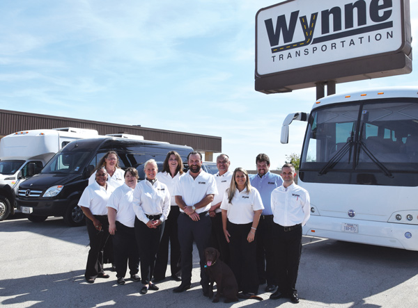 Wynne Transportation