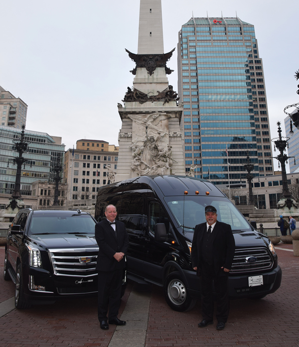 aadvanced limousines