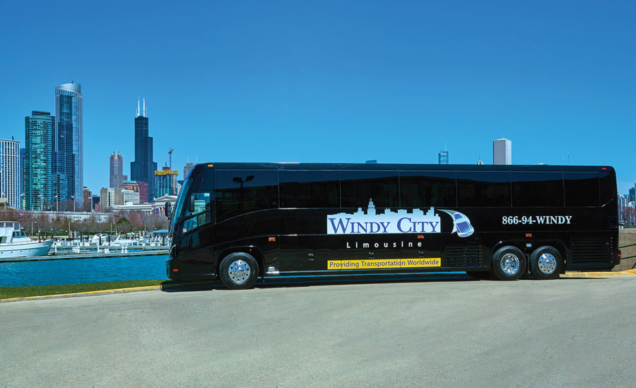 MCI and Windy City: A Partnership Built on Respect