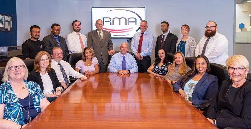 RMA Worldwide