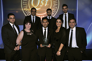 qsi awards uk