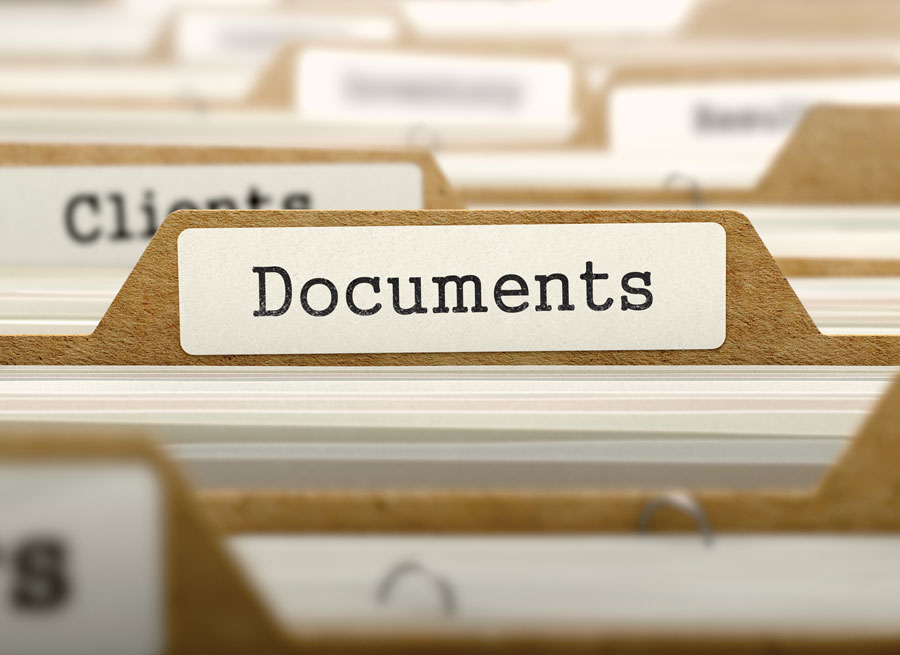Legal Ease - Reviewing Documents