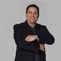 Marty Vitelli - Sales Manager Grech Motors
