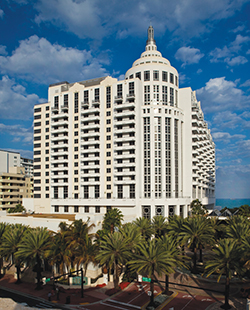 Loews Miami Beach Hotel May 27th FLA Meeting