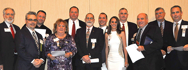 NELA Board of Directors