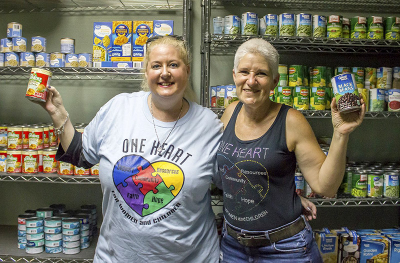 CFLA Cans for a Cause