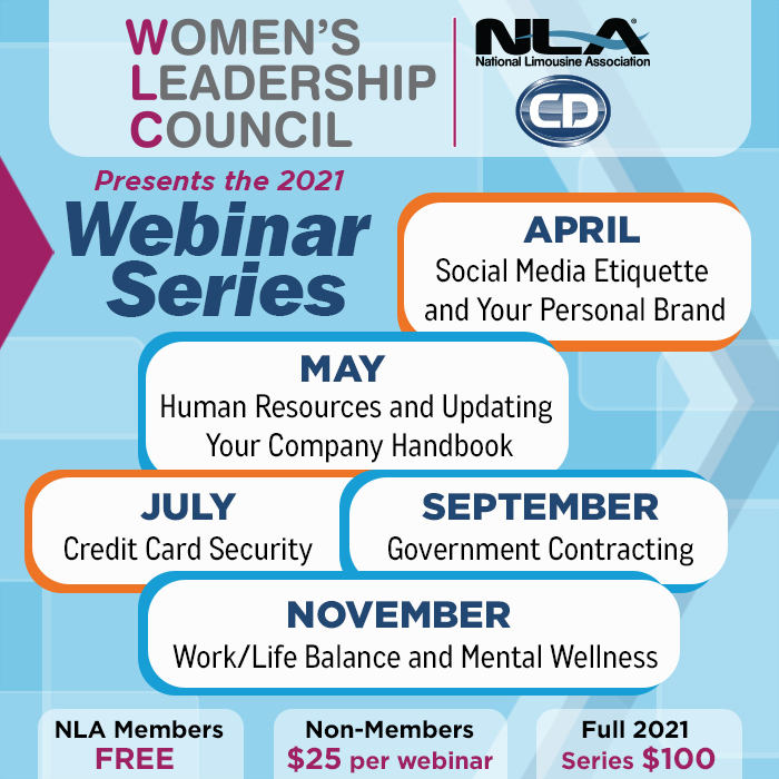 Women's Leadership Council (WLC)