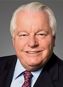 Roger Dow US Travel Association