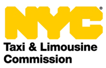 NYC Taxi and Limo Commission
