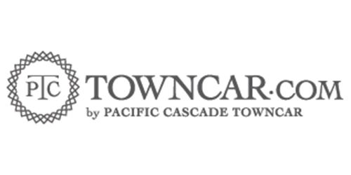 Towncar.com by Pacific Cascade Towncar