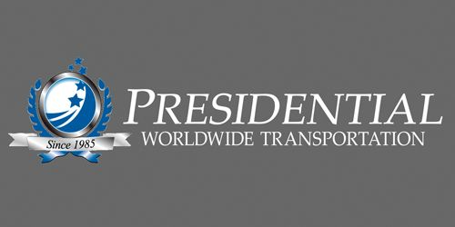 Presidential Worldwide Transportation