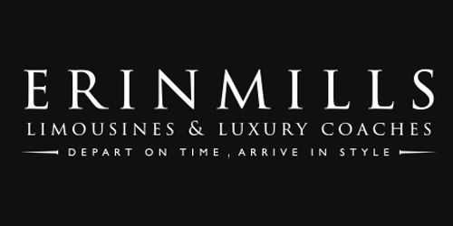 Erin Mills Limousines & Luxury Coaches