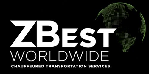 ZBest Worldwide Chauffeured Transportation Services