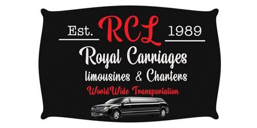 Royal Carriages Limousine & Charter