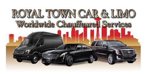 Royal Town Car & Limo
