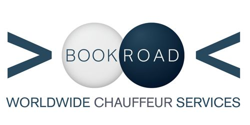 Bookroad Worldwide Chauffeur Services
