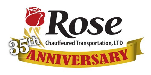 Rose Chauffeured Transportation