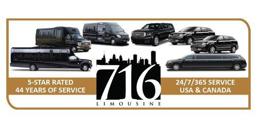 716 Limousine