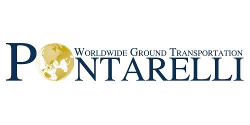 Pontarelli Worldwide Ground Transportation